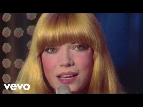 Katja Ebstein - Abschied ist ein bisschen wie sterben (ZDF Hitparade 11.02.1980)