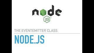 Node JS EventEmitter() Intro