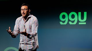 Simon Sinek: Leaders Eat Last