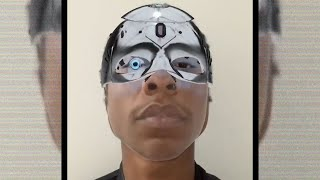 Mom Says Son Claims He's A Cyborg, Uses Robotic Movements And Speech