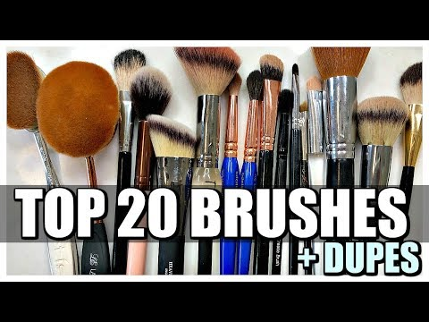Detail Crease Brush by e.l.f. #11