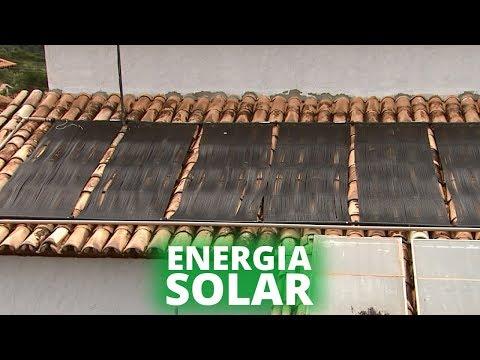 Ministro debate cobrança pela distribuição da energia solar - 17/12/19