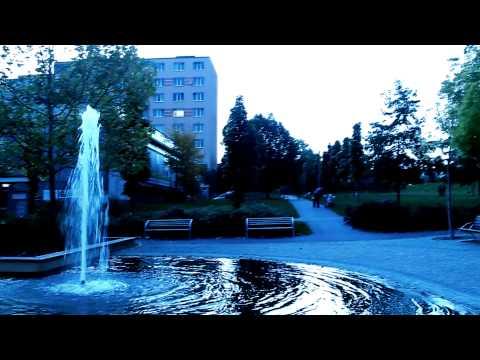 Majk Kasl - MAJK KASL - PLZEŃ (official videoclip)