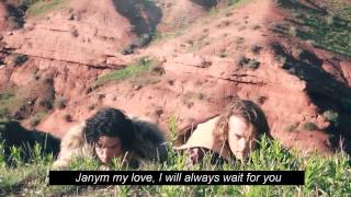 Ylvis - Janym [ENGLISH SUBTITLES] [HD]