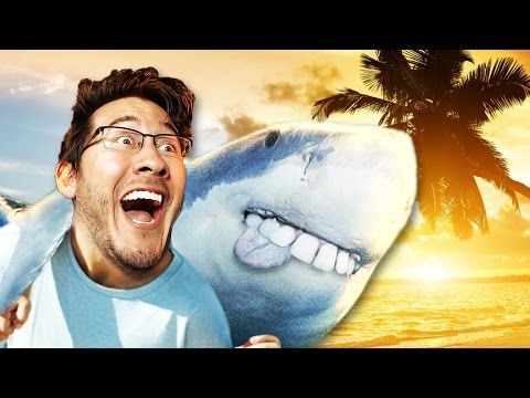 FISH ARE FRIENDS!! | Stranded Deep - Part 2