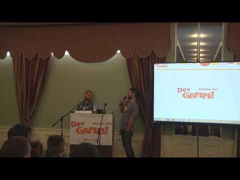 Q/A по GameDev в Литве