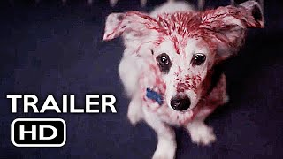 INTO THE DARK GOOD BOY Trailer (2020) Horror Hulu Series