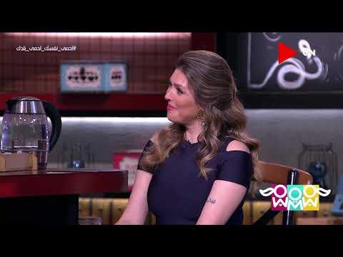 محمود حافظ يوضح موقفه من عمل زوجته