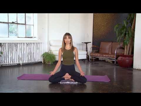 Meditation: Release Reactivity - FREE 20-Minute Meditation Class