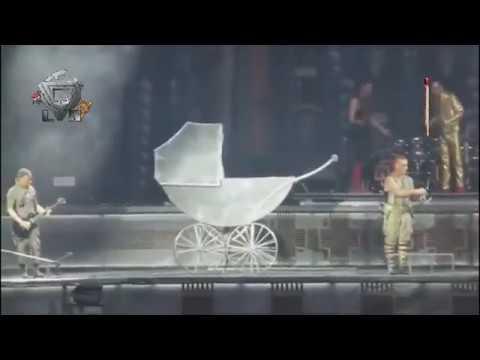 Rammstein- puppe (subtítulos en español)