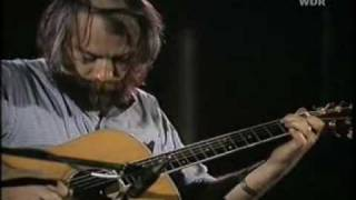 John Fahey - Poor Boys Long Way From Home