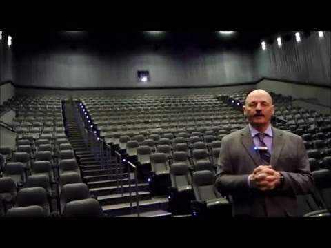 Fox Blocks and Why Theatres are Specifying ICF