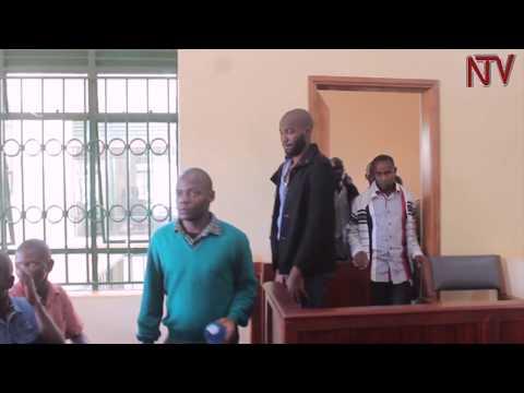 OKUTTA MOWZEY RADIO: Godfrey Wamala  asindikiddwa mu kkooti enkulu