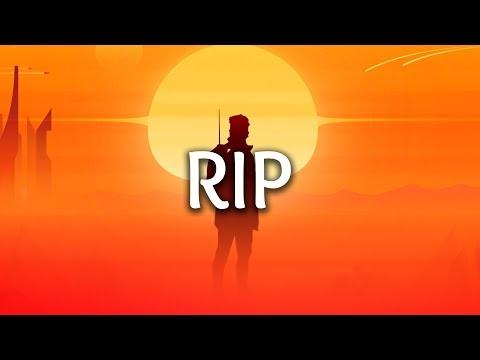 8 Graves ‒ RIP (Lyrics)