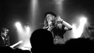 ALLEN STONE - Your Eyes - Live @ La Flèche d'Or, Paris - March, 11th 2013
