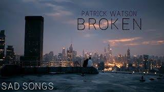Patrick Watson - Broken (Traducida al español)