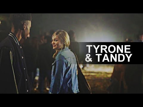 tandy & tyrone | we've fallen underground (cloak & dagger)