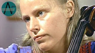 Barenboim, Zukerman & du Pré: Beethoven - Piano Trio in D major, Op. 70 No. 1