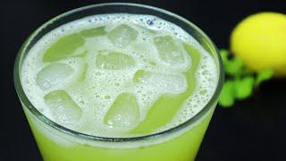 ഇത്ര രുചിയിൽ ഒരു നാരങ്ങാവെള്ളം കുടിച്ചിട്ടുണ്ടോ 😋😋  Iftar Special Lemon Juice   Mint Lime   Shameera