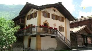 En 2012, Evolène A été élu Plus Beau Village De Suisse Romande, Quelles Retombées?