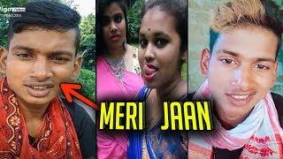 PRINCE KUMAR KA BHAI || VIGO VIDEO ROCKY || VIRAL VIGO VIDEO BOY