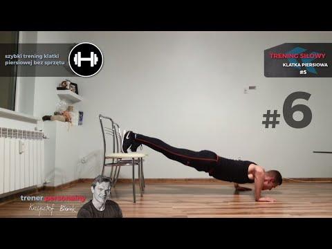 Chowanie nogi z powrotem w nasycić symulator