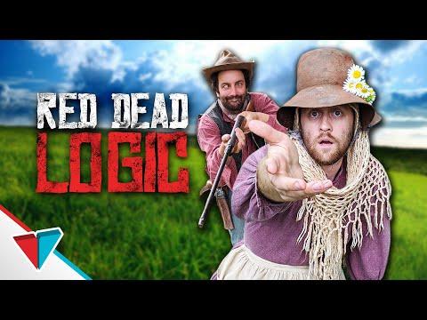Red Dead Logic – Přepadení
