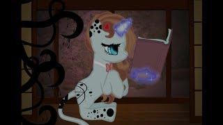 """Пони обработка """"для Юми"""" Я ЖИВ!!!!!"""