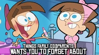 10 Things The Fairly OddParents Wants You To Forget About