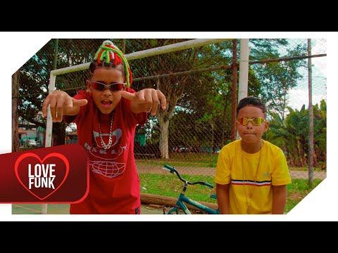 MC Kauanzin e MC Vitinho - Sou Criança, Sou Menor (Vídeo Clipe Oficial) DJ Alle Mark