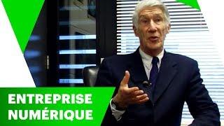 Chapitre 6 - L'avenir de l'entreprise numérique par Joël de Rosnay