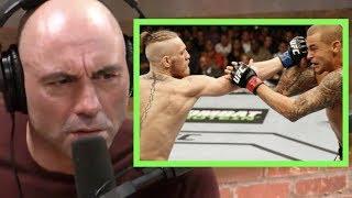 Joe Rogan on Conor McGregor vs. Dustin Poirier Rematch Rumors