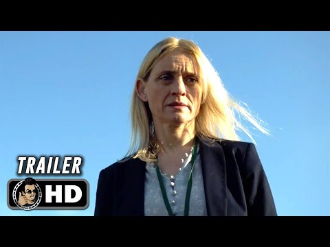THE SALISBURY POISONINGS Official Teaser Trailer (HD) Anne-Marie Duff