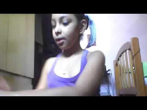 Vídeo da webcam de 4 de fevereiro de 2014 13:50