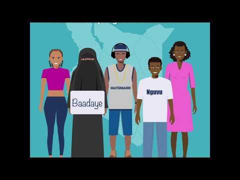 Save money for Mombasa County (Swahili) Video thumbnail