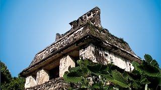 preview picture of video 'Mexiko - Welt der Maya - Palenque - Ruinenstadt'