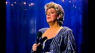 "ROSEMARY CLOONEY SINGS ""WHEN OCTOBER GOES"""