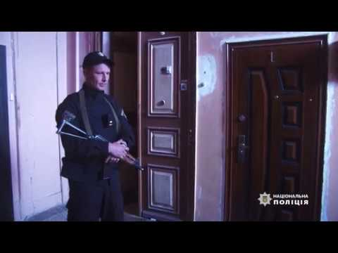 Стрельба в центре Одессы: зачинщик задержан
