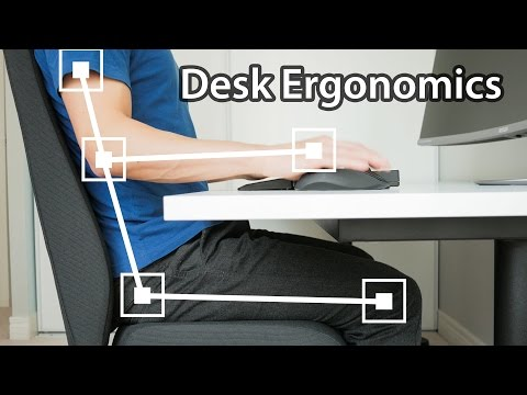 5 Common Mistakes When Setting Up Your Computer Desk
