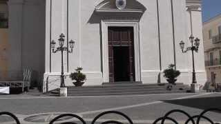 preview picture of video 'Castel Gandolfo 2013'