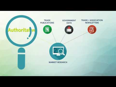 Module One: Introduction To Market Research - YouTube
