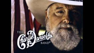The Charlie Daniels Band - This Ain't No Rag, It's A Flag.wmv