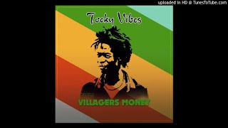 TOCKY VIBES - TICHAZIVA SEI
