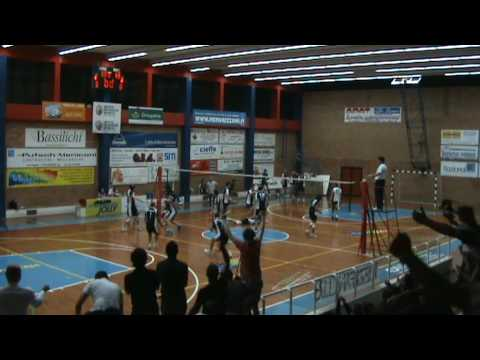 Preview video FINALE PLAY OFF 2009/10:POGGIBONSI-VOLLEY FUCECCHIO