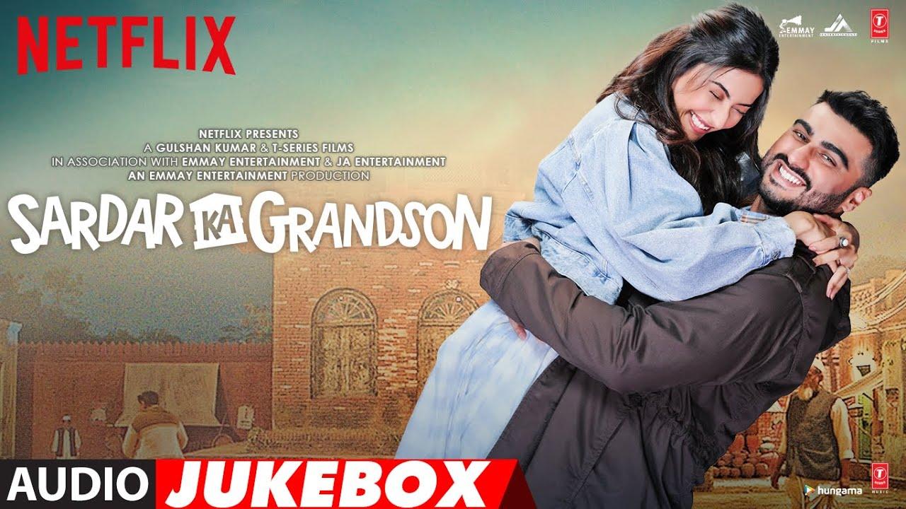 BANDEYA LYRICS - Divya Kumar   Sardar Ka Grandson