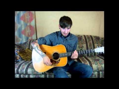 Jeremy Tullock - A Weathered Mask