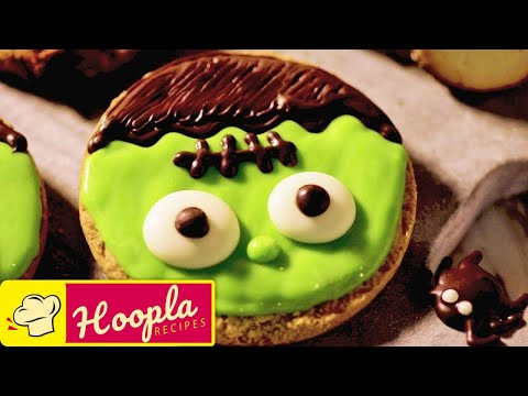 Halloween Cookie Decorations Ideas | Halloween 2019 | Trick or Treat by Hoopla Recipes