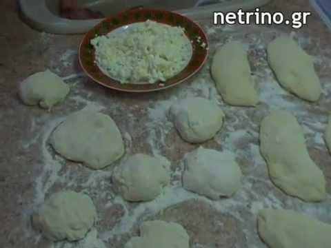 Συνταγή για πισία και περεσκία (πιροσκί)