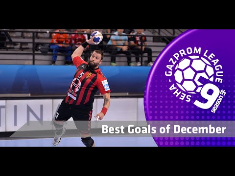 Best goals of December
