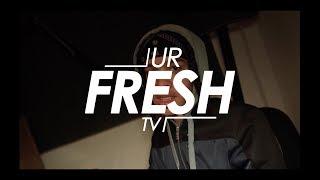 Strandz  UrFresh Bars EP 1